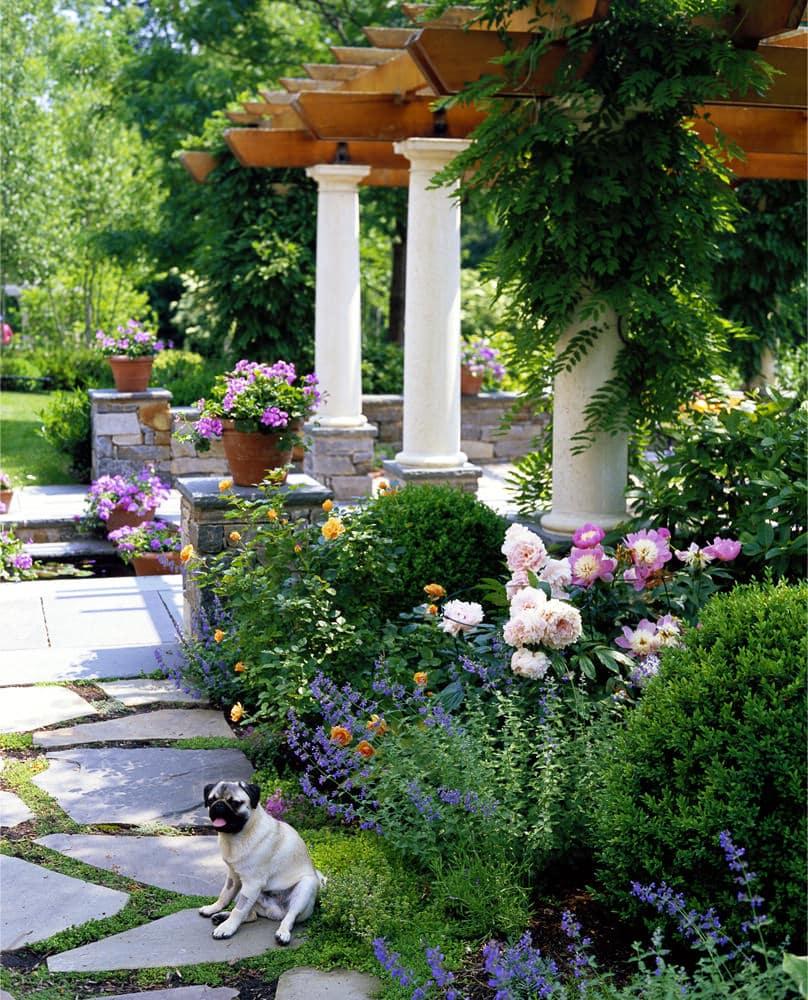 bryn lawn hess landscape architects
