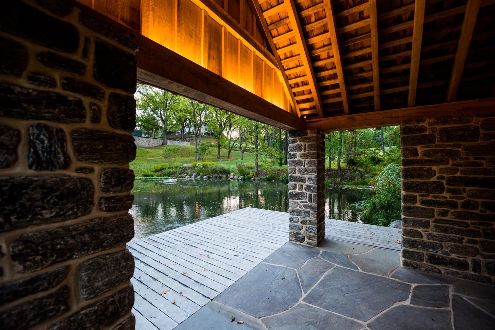 Jack's Pond